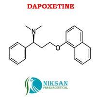 Dapoxetine IP/IHS