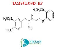 TAMSULOSIN HCL BP