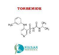 Torsemide IP/EP/USP