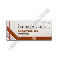 Acamprol 333mg Tablets