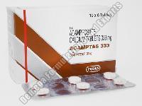 Acamptas Tablets