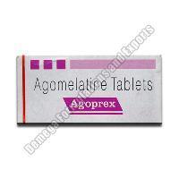 Agoprex Tablets