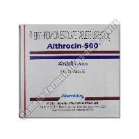 Althrocin Tablets