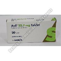 Avil Tablets