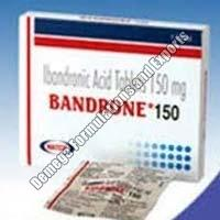 Bandrone Tablets