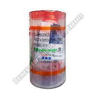 Budamate Transcaps Inhaler
