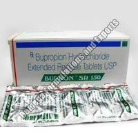 Burpron SR 150 Tablets