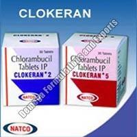 Clokeran Tablets