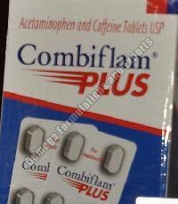 Combiflam Plus Tablets