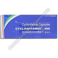 Cyclospasmol Tablets