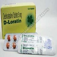 D-Loratin Tablets