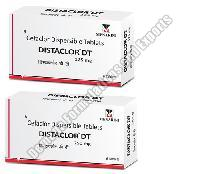 Distaclor Tablets
