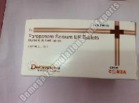 Duonem ER Tablets