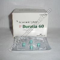 Duratia Tablets