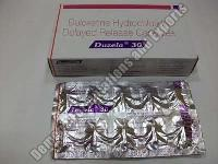 Duzela 20-30mg Tablets