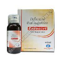 Enzocort Oral Suspension