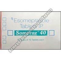 Sompraz 40 Tablets