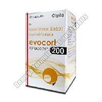 Evocort Rotacaps Inhaler