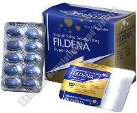 Fildena Super Active Capsules