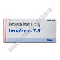 Imutrex 7.5mg Tablets