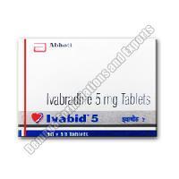 Ivabid Tablets