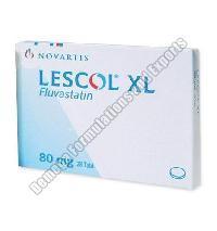 Lescol Xl Tablets
