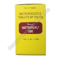 Metrogyl Tablets