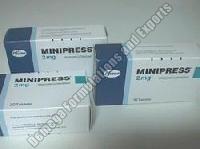 Minipress Tablets