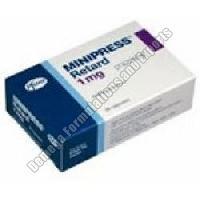 Minipress XL Tablets