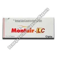 Montair - LC Tablets