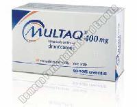 Multaq Tablets