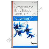 Novelon Tablets