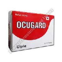 Ocugard Vitamin C Tablets