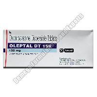 Oleptal-DT Tablets