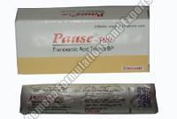 Pause Tablets