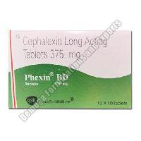 Phexin BD Tablets