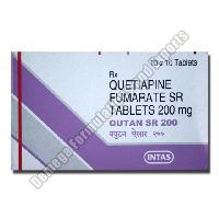 Qutan SR Tablets
