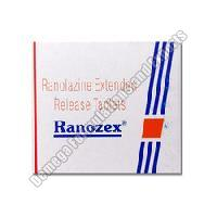 Ranozex Tablets