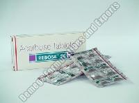 Rebose Tablets