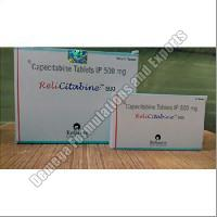Relicitabine 500mg Tablets