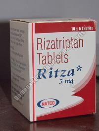 Ritza 5mg Tablets
