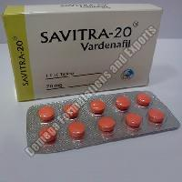 Savitra Tablets