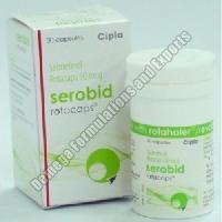 Serobid Rotacaps Capsules