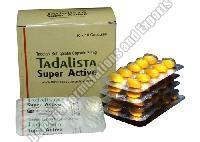 Tadalista Super Active Capsules