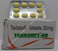 Tadasoft Tablets