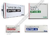 Torsemide Tablets