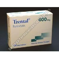 Trental ER Tablets