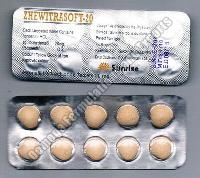 Zewitra Soft Tablets