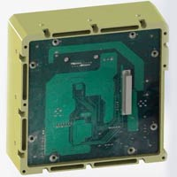 General Rugged Airborne Display Module  (LD600.600_071_15_B1000)