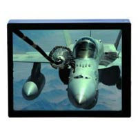 General Rugged Airborne Display Module  (LD640.480_065_15_B1500)